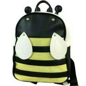 Betsey luv by Betsey johnson bee backpack NWT